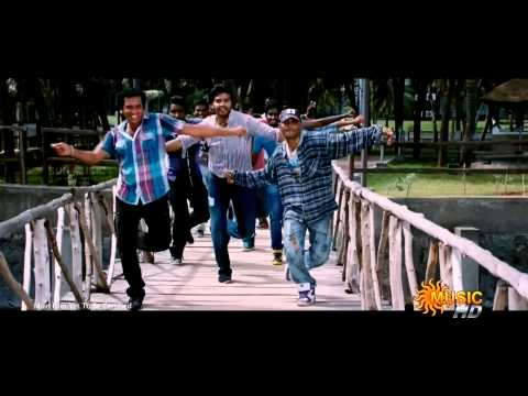 Vaa Machi - Onbathula Guru Video Song 1080p HD