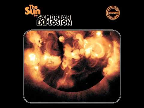 Cambrian Explosion - The Sun (Full EP 2013)