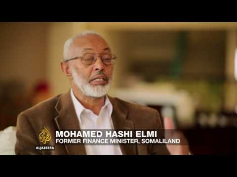Somalia  The Forgotten Story   Al Jazeera World