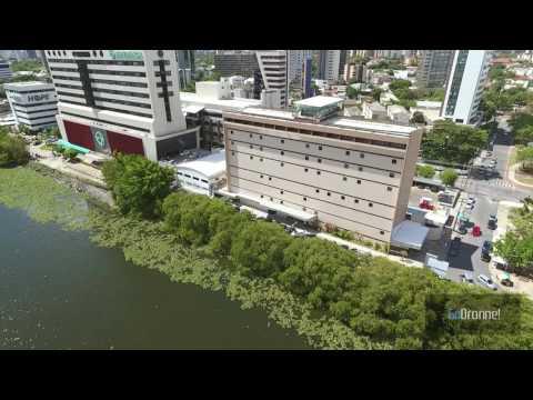 Hospital Esperança Imagens Aéreas Godronne Recife/PE