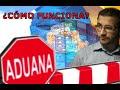 Negocios: ¿Cómo funcionan las Aduanas en Canarias?