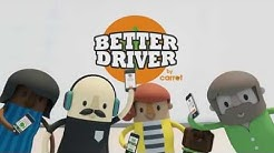 Introducing Better Driver by Carrot Insurance