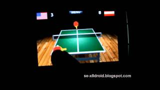 Play Ping Pong with Your Android