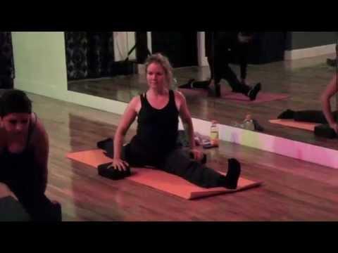 Los Angeles Splits and Contortion Classes @ Evolve Dance Studio