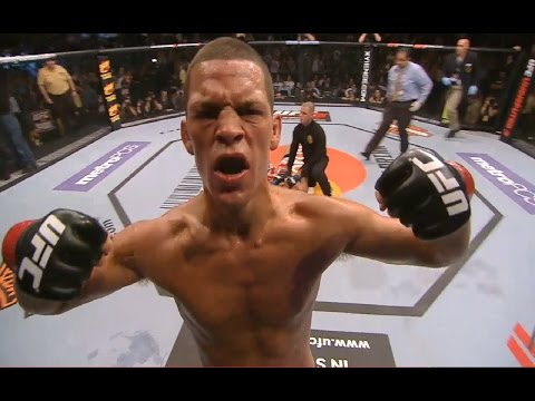 'Mercy kill' Submissions [feat. Nate Diaz & Gunnar Nelson]