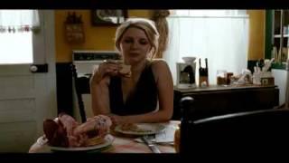 Mischa Barton Eats A Ham Sandwich In 'Homecoming' - Very Sexy!