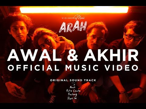 Download ARAH - AWAL & AKHIR    OST 'Nanti Kita Cerita Tentang Hari Ini' Mp4 baru