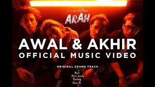 Cover images ARAH - AWAL & AKHIR (Official Music Video) OST 'Nanti Kita Cerita Tentang Hari Ini'