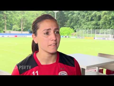 PSV Vrouwen wil afluiten met een prijs