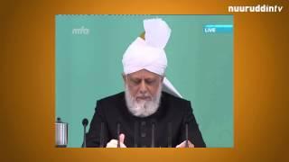 Folge den Kalifen - 08.05.2015- Die Prophezeiungen des Erfolgs (Mittwoch)