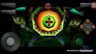 Legend of zelda ocarina of time part 4