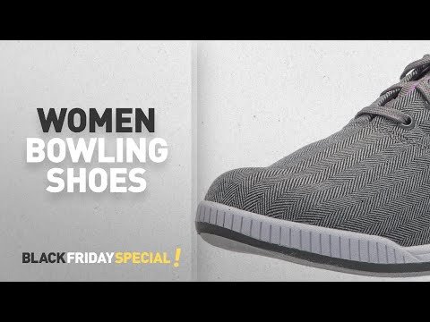 Women Bowling Shoes - Min 25% Off // Amazon Black Friday Countdown