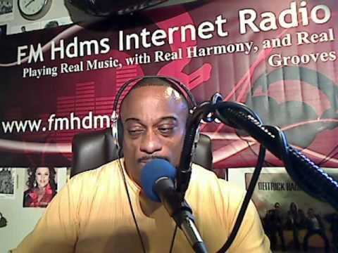 Gospel Praise Celebration radio show live!!! FMHDMS in Philadelphia.