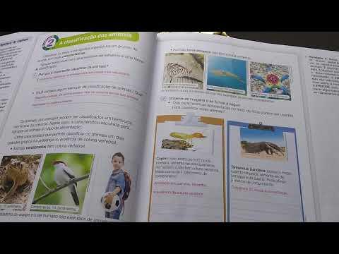 Ciências 1. Kit -  Correção - 3.Ano (livro Didático - Páginas 22 E 23)