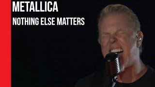 Baixar Metallica - Nothing Else Matters | sub Español + lyrics