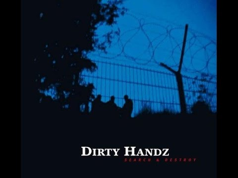 Dirty Handz 3 Search And Destroy 2006 Full Graffiti Movie