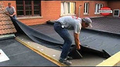 Firestone Rubber Roofing | Waterproof and resistant UV and Ozone stable Roofing