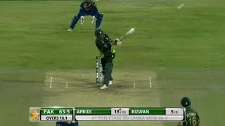 Highlights: 2nd T20I at Colombo, RPICS – Pakistan in Sri Lanka 2015 thumbnail