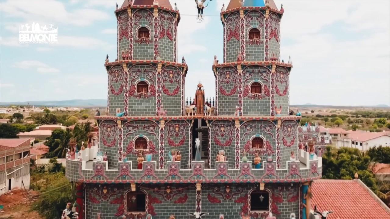 São José do Belmonte Pernambuco fonte: i.ytimg.com