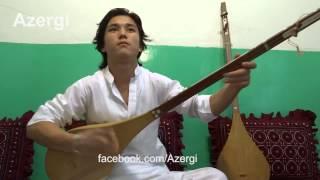 Azergi, Chashmani Siyai To, Murtaza, Mirzai, New hazaragi song