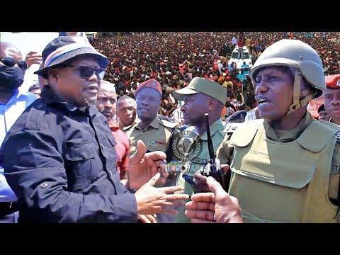 Download Tundu Lissu atoa Tamko zito baada ya Kupigwa Mabomu jana huko Geita/atoa onyo kali kwa Polisi
