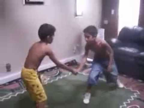 Little Boys Room Sports