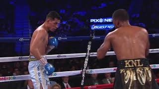Centeno vs  De La Rosa  HBO Boxing After Dark Highlights