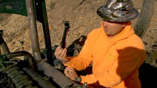 A Failed Water Pump Puts Parker's Whole Operation At Risk | Gold Rush