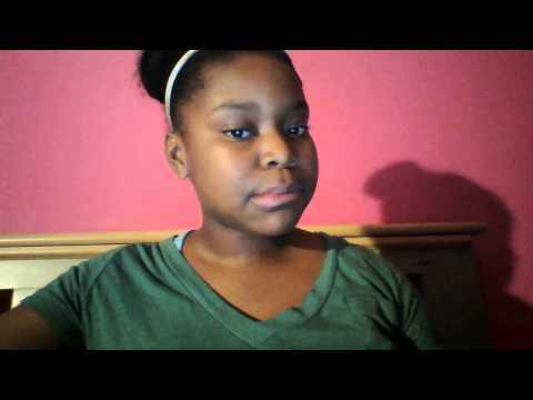 Marjorie Rambo Interview with Nia Joseph