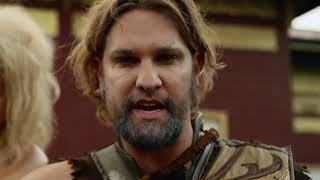 Troy: The Odyssey - Trailer