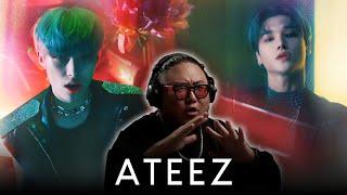 The Kulture Study: ATEEZ 'Deja Vu' MV REACTION & REVIEW