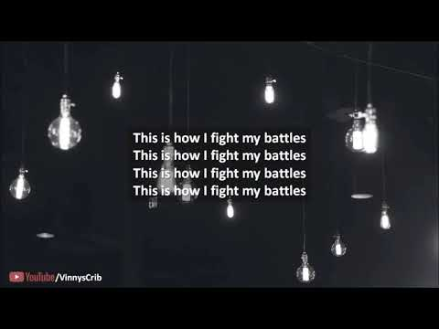 Michael W. Smith - Surrounded (Fight My Battles) [Lyrics]