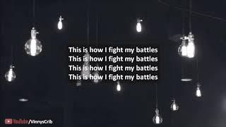 Michael W. Smith - Surrounded (Fight My Battles) [Lyrics]