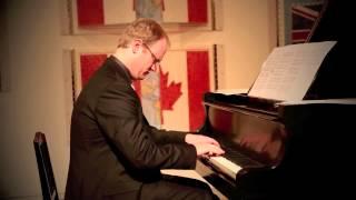 PHILIP GLASS - Etude No.1 - Andrew Chubb, piano