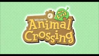 Animal Crossing: New Leaf OST - Space K.K.