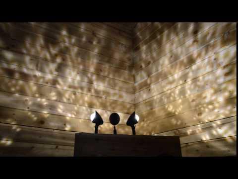 Premier Decorations Set of 3 LED Kaleidoscope Path Lights from Cheaper Online Ltd