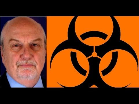 GMO HUMANS: Tom Horn's Bold Warning (He Makes Amazing Offer!)