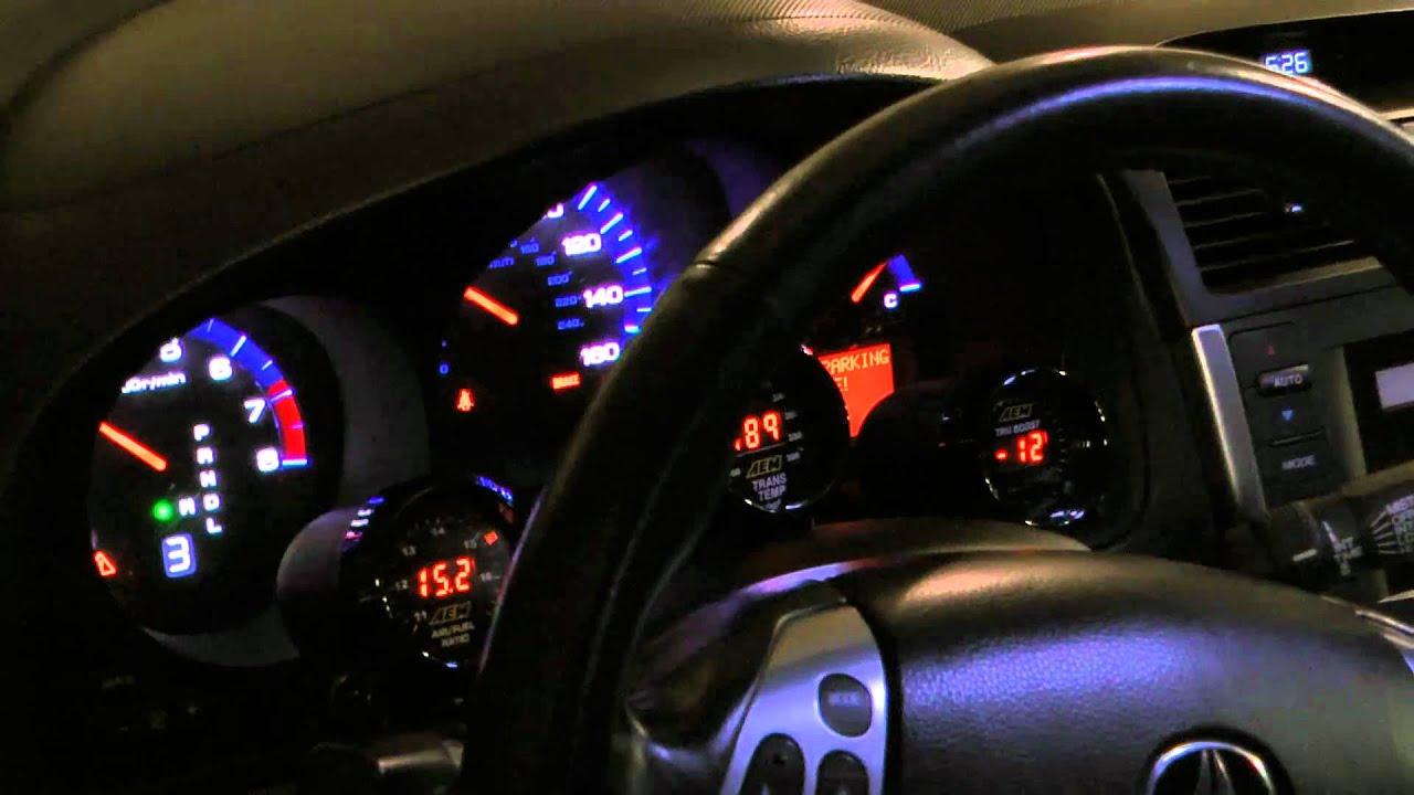 Acura TL Turbo Dyno Run Whp YouTube - Turbo acura tl