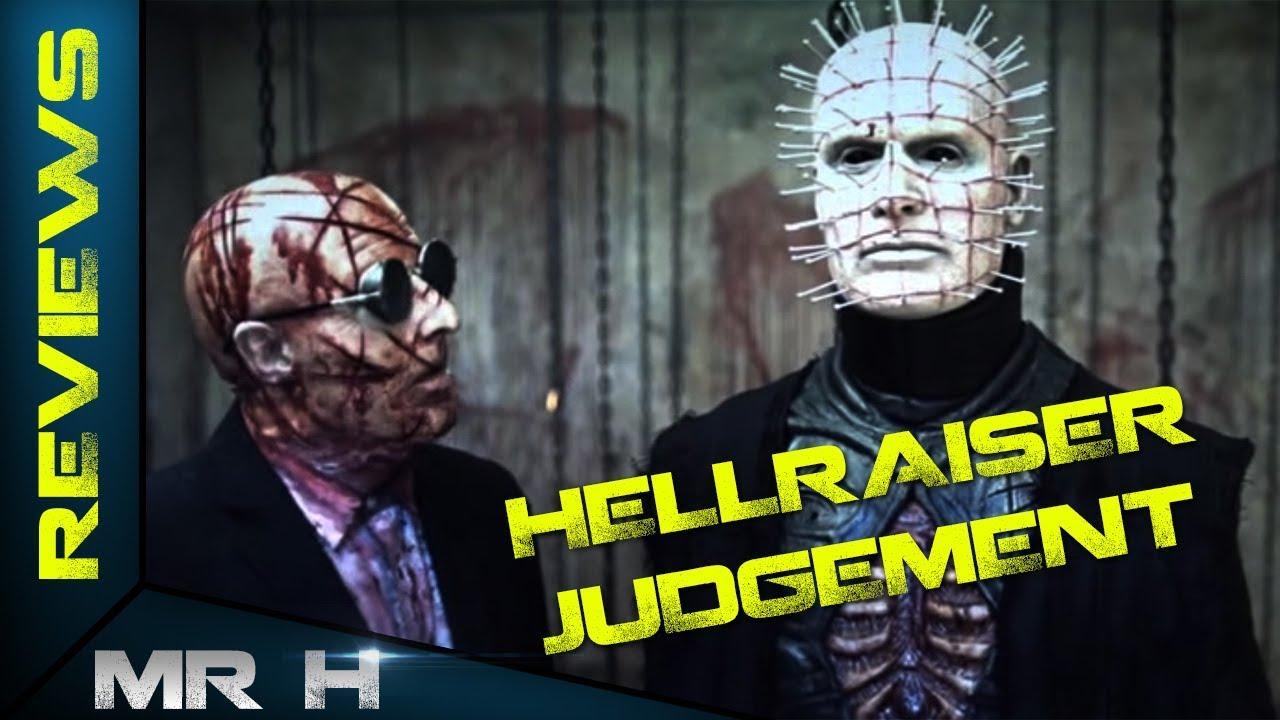 Hellraiser review