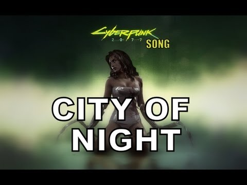 Клип Miracle of Sound - City Of Night