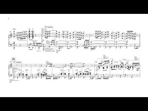 """[2/3] """"March of the Resistance"""" - Star Wars VII: The Force Awakens (Score Reduction & Analysis)"""