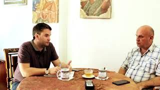 Интервью Денису Ганичу 5 сентября