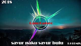 Download lagu SAYUR PAKU SAYUR BULU DJ REMIX TOP MP3