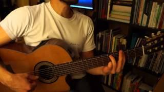 Estudando o Samba 1 - Minhas Madrugadas