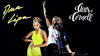 Dua Lipa + Chris Cornell - Billie Jean Got Me In Love Again (Kill_mR_DJ mashup)