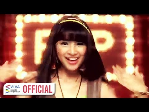 Pop Girls — Crazy Crazy (Official Music Video)