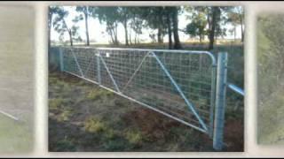 Quikfence Rural Fencing Australia