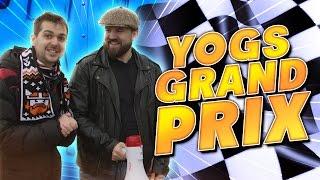 FORMULA YOG Grand Prix 2016 - YogVan Special