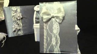 видео Крестильная одежда и принадлежности для девочки