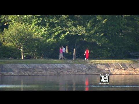 Jogger Rescues 2 Children From Brookline Reservoir